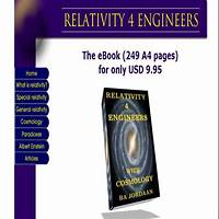 Best relativity 4 engineers online