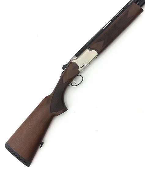 Reliable 12 Gauge Over-and-under Shotguns