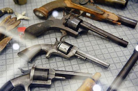Relic Gun Store