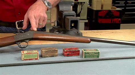 Reline 22 Rifle Barrel