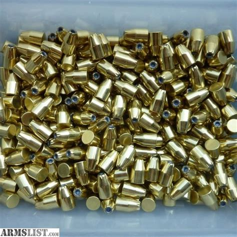 Reloaded Ammo 9mm For Sale