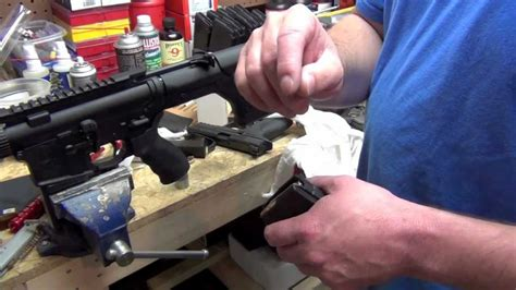 Reloading 101 Small Base Resizing Die For AR-15 223 Ammo