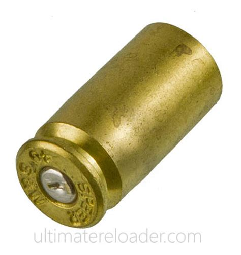 Reloading 40 S W Brass Considerations Ultimate Reloader