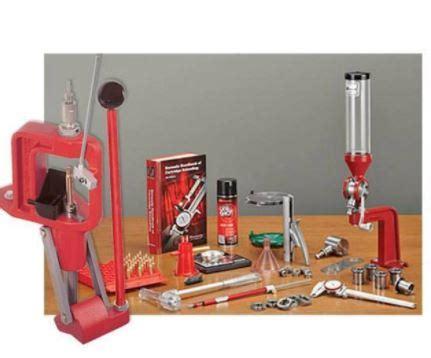 Reloading Press Kit For 308