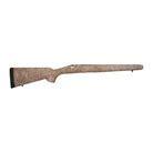 Rem 700 Sa Bdl Stock Sporter Composite Sand