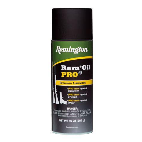 Rem Oil Pro Review