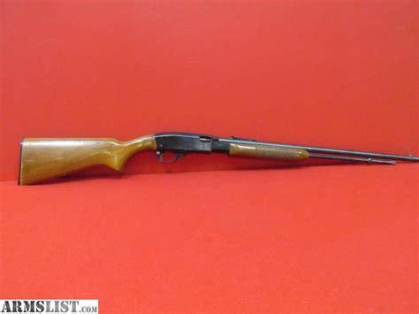 Remingington 22 Rimfire Rifle 1965