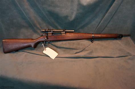 Remington 03 A3 Sniper Rifle