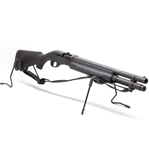 Remington 11 87 Police For Sale And Ruger Scout For Sale