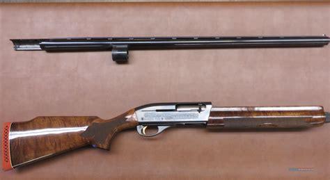 Remington 1100 Classic Trap And Blank Firing Guns For Sale