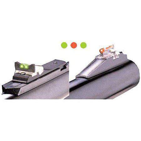 Remington 1100 Fully Rifled Slug Barrel Fiber Optic Sights