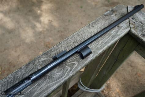 Remington 1100 Rifled Shotgun Barrel