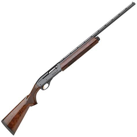 Remington 1100 Semi Auto Shotgun Review