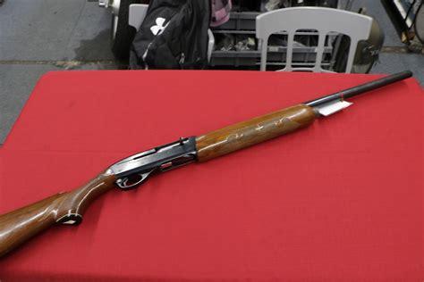 Remington 1100 Shotgun For Sale