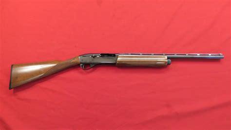Remington 1100 Special Field