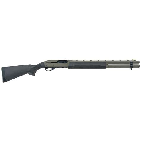 Remington 1100 Tactical 12 Gauge Semiautomatic Fighting Shotgun