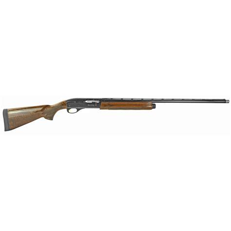 Remington 1100 Target Semiautomatic 20 Gauge 2 75