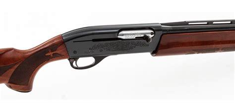Remington 1100 Trap Semi Auto Shotgun