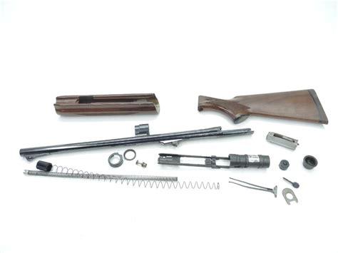 Remington 1187 Premier Parts