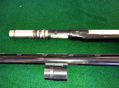 Remington 1187 Vs 1100