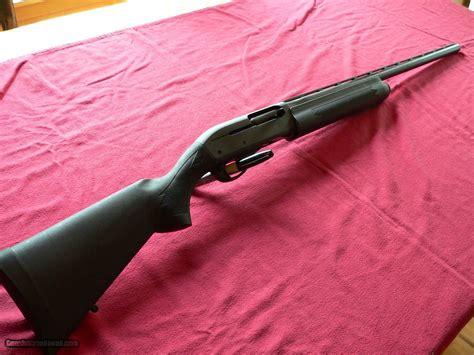 Remington 12 Ga Semi Auto Shotgun