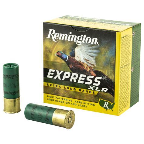 Remington 12 Gauge Ammo Review