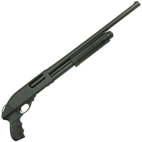 Remington 12 Gauge Pump Shotgun Pistol Grip