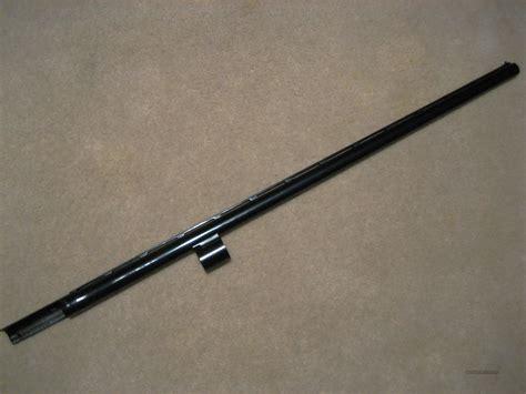 Remington 12 Gauge Shotgun Parts