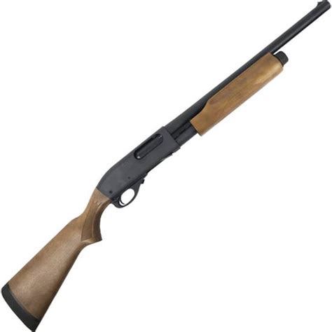 Remington 12 Gauge Shotgun With 28 Barrel Home Protection