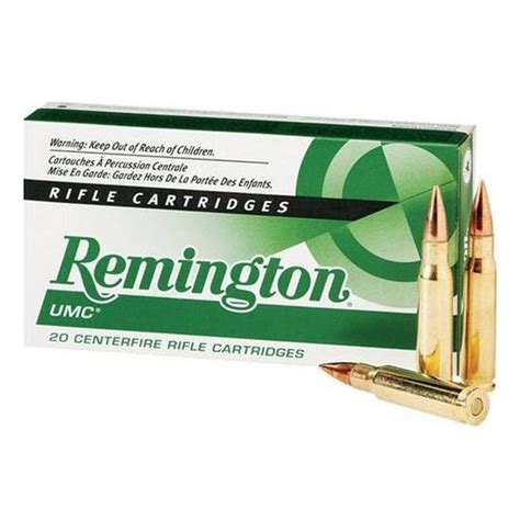 Remington 120 Otfb 300 Blackout