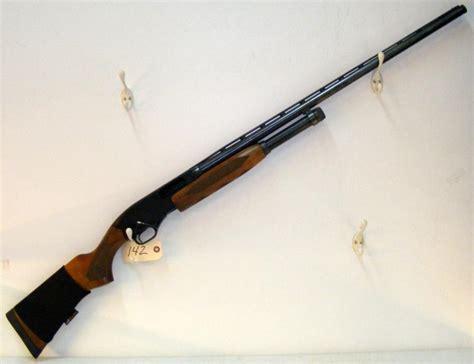 Remington 1300 Shotgun