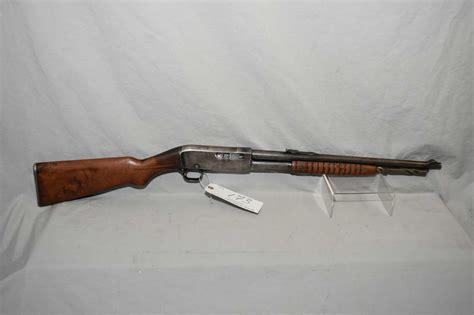 Remington 14 Rifle