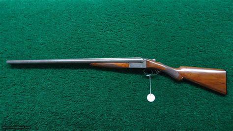Remington 1900 Double Barrel Shotgun