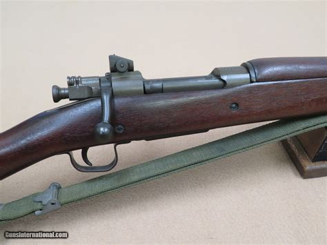 Remington 1903a3 Rifle