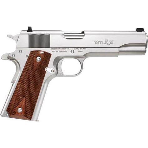 Remington 1911 R1S Semi-Auto Pistol 45 ACP 5 Brl 7