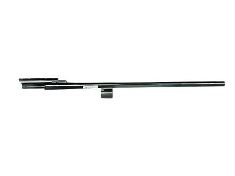 Remington 20 Gauge Rifled Slug Barrel