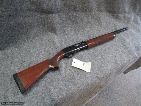 Remington 20 Gauge Semi Auto Youth Shotgun