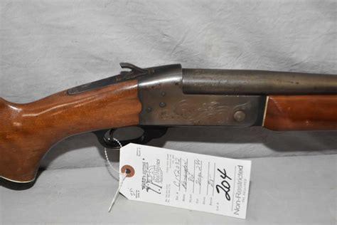 Remington 20 Gauge Shotgun Break Over