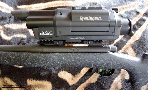 Remington 2020 Rifle