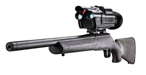 Remington 2020 Rifle System