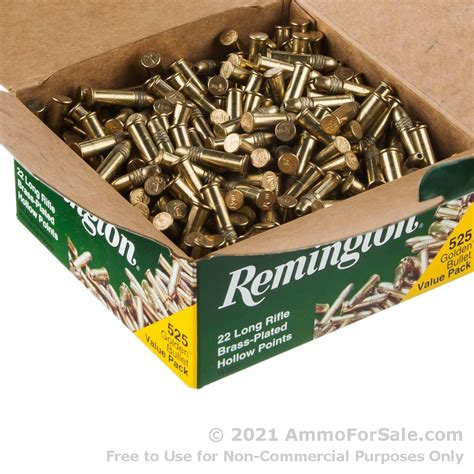 Remington 22 Ammo For Sale