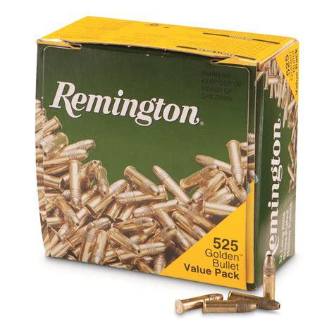 Remington 22 Cal Ammo