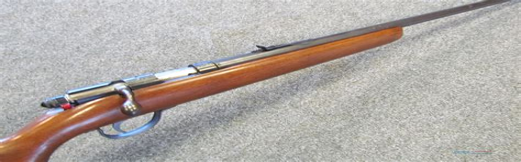 Remington 22 Cal Automatic Rifle