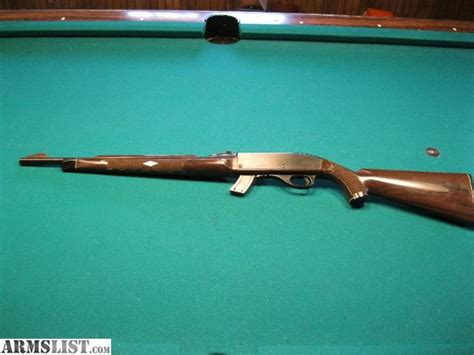 Remington 22 Long Rifle Mohawk