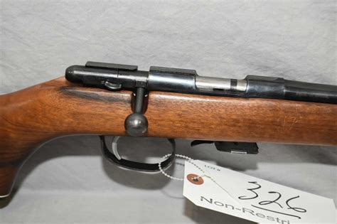 Remington 22 Mag Bolt Action Rifle