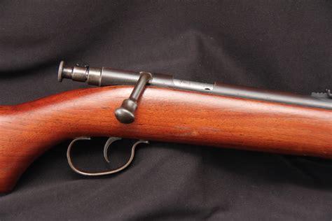 Remington 22 Rifle Old Bolt Action