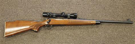 Remington 243 Bdl Rifle And Remington 280 Mountain Rifle Review