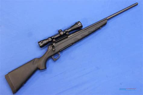Remington 270 Rifle