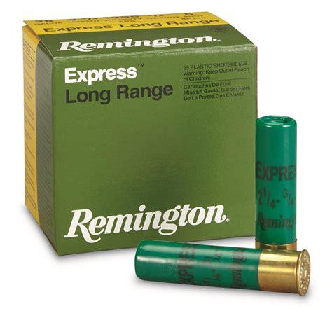 Remington 28 Gauge Shotgun Shells