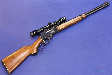 Remington 30 30 Rifle Lever Action